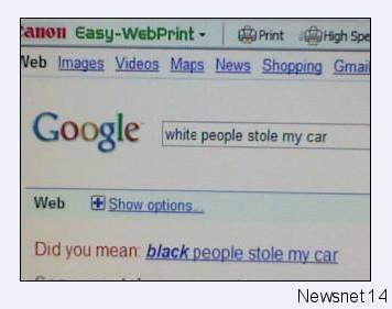 Who stole your car?